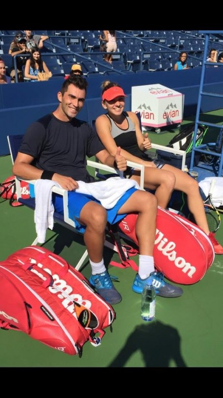 Cuplu de vis pentru Olimpiada de la Tokyo - Simona Halep și Horia Tecău ar putea juca împreună la JO 2020