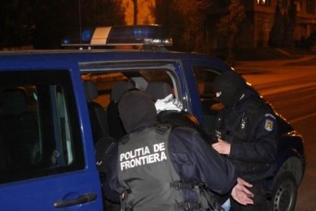 Doi moldoveni sunt cercetaţi pentru braconaj piscicol-electric, trecere ilegală a frontierei şi furt