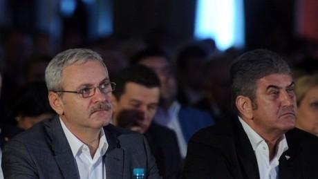 Apropiere PSD-UNPR: Întâlnire Liviu Dragnea-Gabriel Oprea, în cadru festiv. Ce spune un apropiat al liderului PSD
