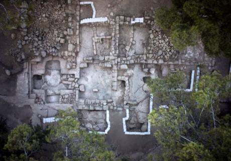 Descoperire de PROPORŢII a arheologilor români: morminte vechi de 4000 de ani