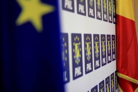 Fractură PNL în privinţa rezoluţiei PE: 'România trebuie să găsească o formulă să iasă din această poziţie de stat pus la colţ'