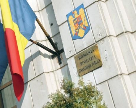 Românii primesc o VESTE PROASTĂ! Anunțul făcut de Ministerul Finanțelor