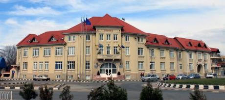 Ambasadorul din Belarus a propus înfrăţirea municipiului Giurgiu cu un oraş din ţara sa