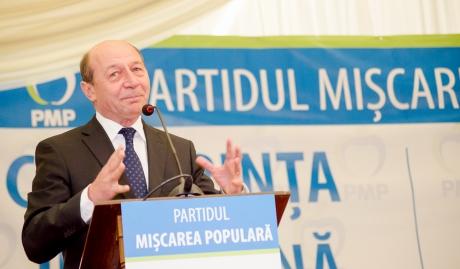 Fost vicepreşedinte PMP, atac violent la Băsescu: 'Constructorul de facto al Statului paralel. Mă rugai să merg la TV și să susțin OUG 13'