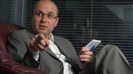 Cozmin Gușă: Două aripi din PSD au contribuit la înfrângerea lui Mircea Geoană