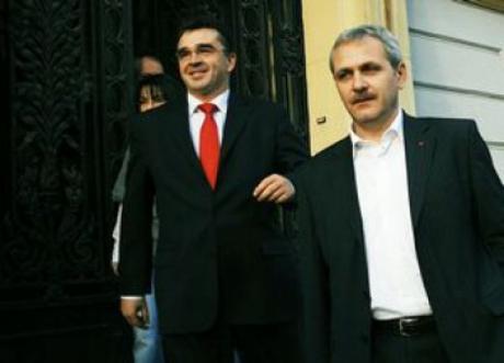 Marian Oprișan, REACȚIE FERMĂ după ce Liviu Dragnea i-ar fi oferit Ministerul de Interne