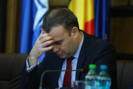 Veste BOMBĂ pentru Darius Vâlcov. Ce au decis magistraţii