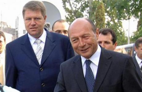 Traian Băsescu anunță FINALUL lui Klaus Iohannis: 'Și-a periclitat mandatul, putea să termine PSD-ul'