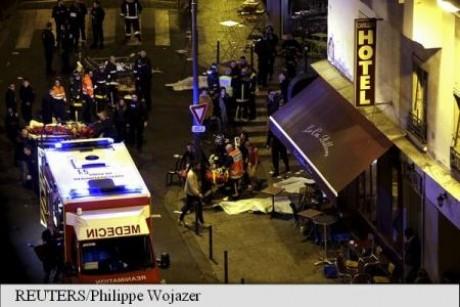Personaj-cheie în atentatele de la Paris a fost condamnat
