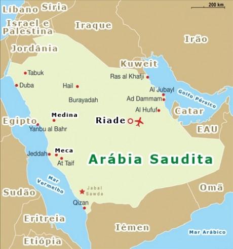 ALERTĂ în capitala Arabiei Saudite: cetățenii s-au temut de o lovitură de stat