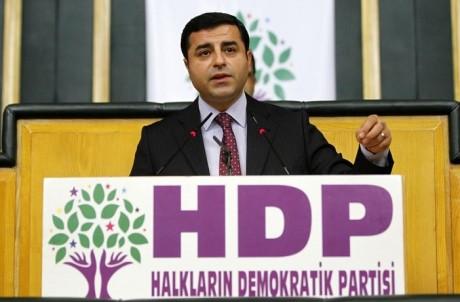 UE speră ca Turcia să pună în executare decizia CEDO în cazul disidentului kurd Selahattin Demirtas