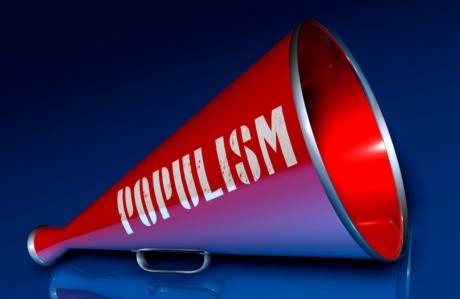 Ascensiunea populismului afecteazăsistemul politic din Europa - Studiu The Guardian