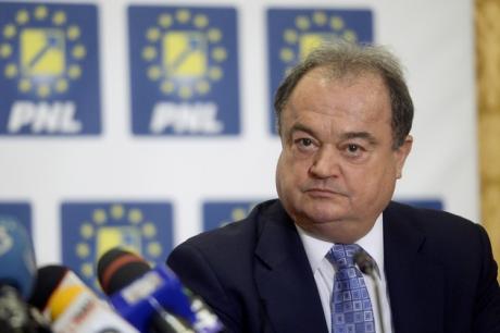 Vasile Blaga recunoaște RUPTURA din interiorul PNL: Orban nu a fost invitat la ședința vechiului PDL