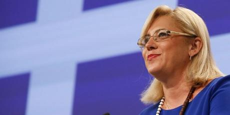 Corina Crețu dă ULTIMATUM României pentru fondurile europene: 'Până în mai, anul viitor'