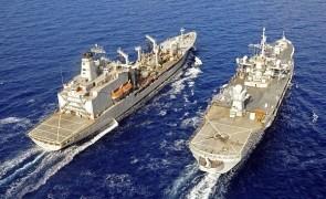 nave militare
