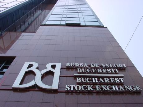 Alegerile europarlamentare tulbură bursa: BVB deschide mixt şedinţa de luni