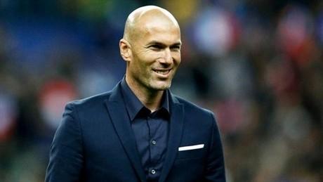 Zinedine Zidane, prima reacție după ce Real Madrid a umilit-o pe Liverpool: 'Ceea ce trăim este o nebunie, nu am cuvinte'