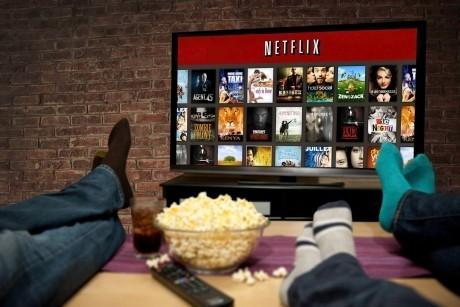 Netflix are venituri sub așteptări, dar o creștere importantă a numărului de abonați