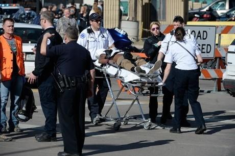 Atac armat la Denver - O persoană a murit şi alte patru au fost rănite