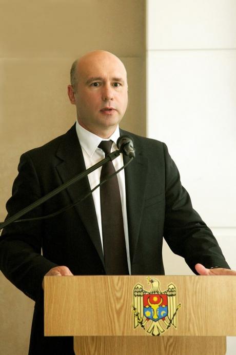 Premierul R.Moldova, către Viorica Dăncilă: Apreciem sprijinul României în drumul nostru european