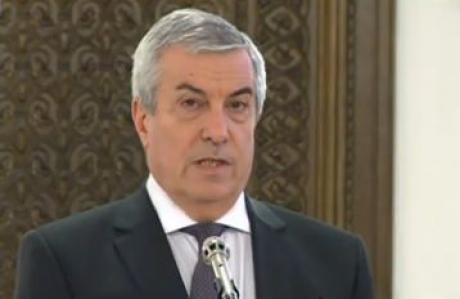 Tăriceanu, despre nominalizarea lui Mihai Tudose în funcția de premier