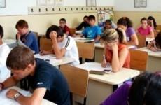 copii in clasa