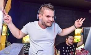 DJ disparut