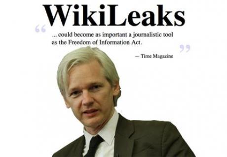 Dezvăluiri EXPLOZIVE după o gafă a procurorilor - Fondatorul Wikileaks, inculpat în SUA