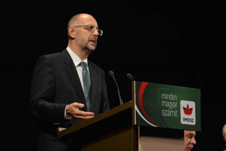 Liviu Dragnea, discuție cu Kelemen Hunor: Ce părerea are UDMR despre Viorica Dăncilă