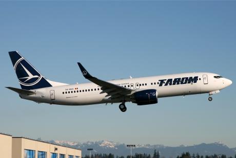 Reacție FURIBUNDĂ a șefului TAROM, după ce premierul a cerut un control la compania aeriană: 'Sunt un singur om împotriva atâtor interese'