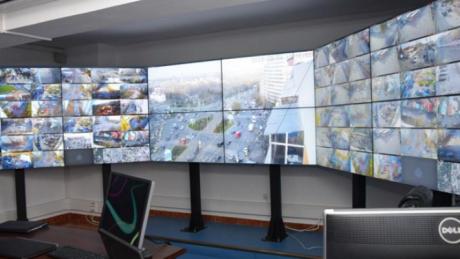O firmă din Constanța a pus camere video în vestiare: Își supraveghea angajații în cele mai intime moment și a luat amendă