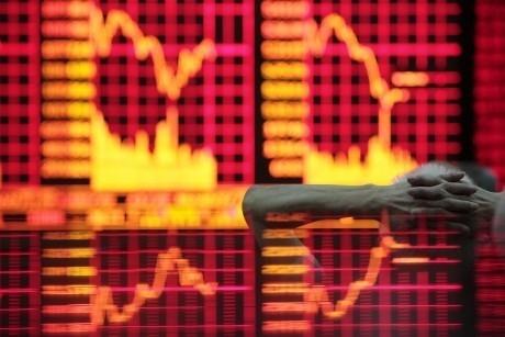 Bursa de la Bucureşti a închis în scădere pe toţi indicii şedinţa de tranzacţionare: rulajul a fost de aproximativ 88,55 milioane de lei