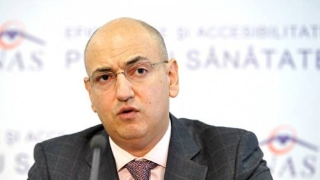 Începe GREUL pentru fostul șef al CNAS, Lucian Duță - După menținerea CJ pe CAUȚIUNE instanța ar putea demara DEZBATERILE privind MITA de 6,3 milioane de euro