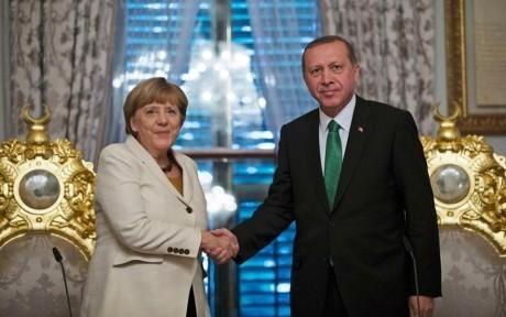 Angela Merkel, lovitură grea pentru Turcia: solicitare de ultimă oră în UE