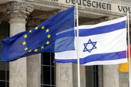 Un ministru israelian trimite ÎN IAD România și celelalte țări din Uniunea Europeană: 'Pot să se ducă într-o mie de iaduri'