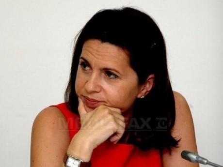 Adriana Săftoiu descrie o situație HALUCINANTĂ: Nu îmi dau seama dacă e prostie, rea voință, indiferență, dispreț