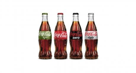 Strategie de piață pentru Coca Cola: Băutura cu care brandul vrea să cucerească piața în 2020