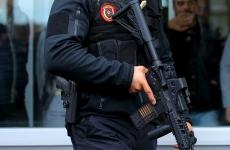 turcia arma