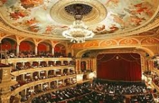 opera budapesta