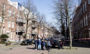 rotterdam police