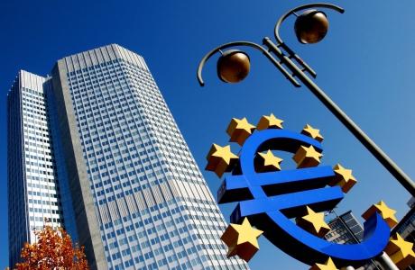 Banca Centrală Europeană raportează o creștere cu 24% a profitului pe 2018, numai din dobânzi