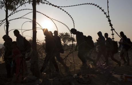 Ungaria: Poliţia de frontieră a interceptat 40 de migranţi afgani ce intraseră din Serbia