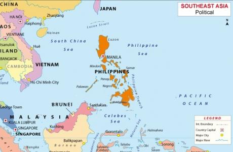 Preşedintele din Filipine cere forului legislativ să adopte o lege privind autodeterminarea minorităţii musulmane
