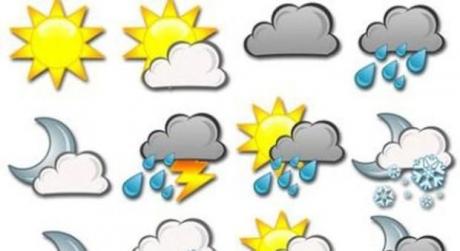 ALERTĂ METEO imediată - Cod galben de ploi torențiale și vijelii în aproape toată țara