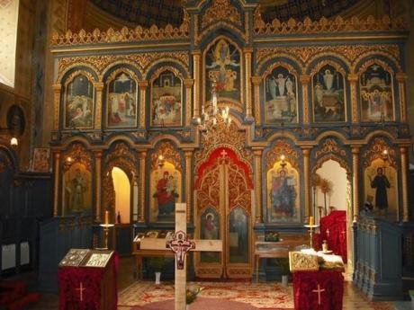 Ortodocşii şi catolici sărbătoresc Buna Vestire, ziua în care Maicii Domnului i s-a vestit că îl va naşte pe Hristos