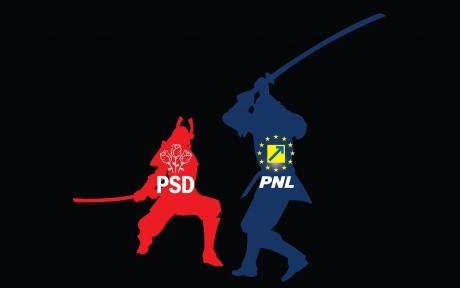 SONDAJELE pe care le știu liderii PNL: 'PSD s-a prăbușit, literalmente. PSD nu mai are nicio șansă să câștige alegerile'