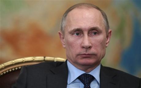 Vladimir Putin așteaptă mai multe detalii în cazul jurnalistului dispărut, înainte să ia o decizie privind relațiile cu Arabia Saudită