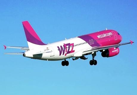 Amenințare cu BOMBĂ la bordul unui avion pe ruta Cluj-Londra