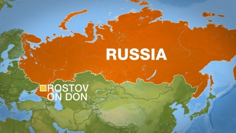 Justiţia rusă a confirmat pedeapsa de 14 ani de închisoare pentru un polonez acuzat de spionaj în Rusia