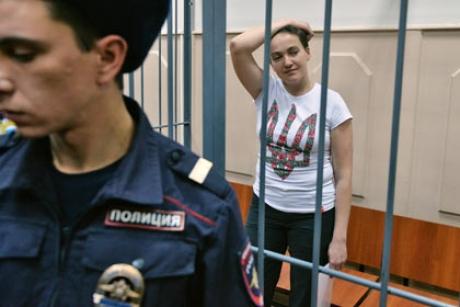 ȘOC în Ucraina: Deputata Nadia Savcenko a fost ARESTATĂ! Ea pregătea un ATENTAT împotriva președintelui țării / VIDEO
